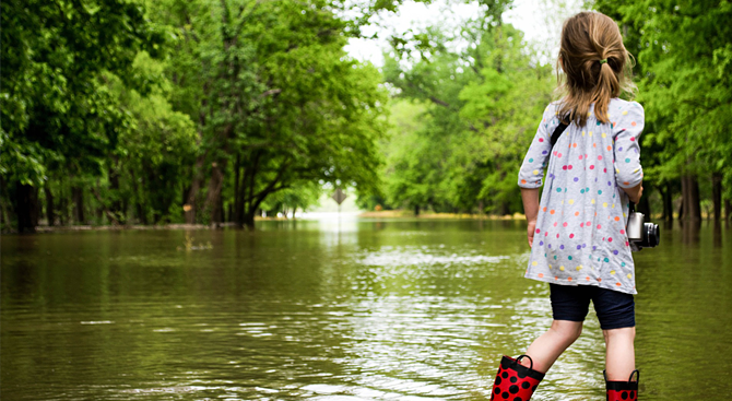 Flood insurance policy in Easton MD and Chester MD.