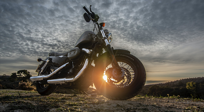 Motorcycle insurance policy in Easton MD and Chester MD.