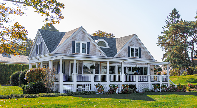Homeowners insurance policy in Easton MD and Chester MD.